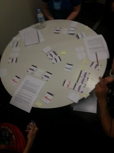 card game play test